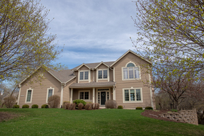 Single Family Home Sold: S67w19118 Steeplechase Dr