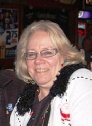 Ellen Popovich