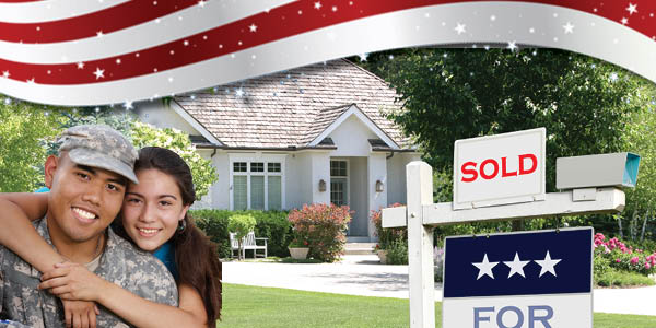 Military Listing Agent, Military Residential Specialist