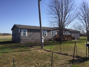 Wyandotte  OK Single Family Home Sold: $115,000