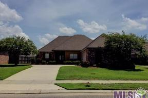 Single Family Home Sold: 12132 Amber Lakes Dr