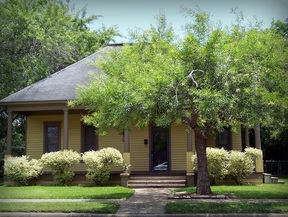 Residential Recently Sold: 204 E. French