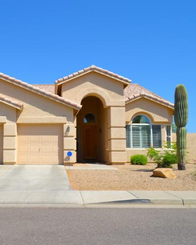 Homes for Sale in Dewey, AZ