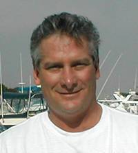 Keith Nichols