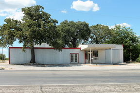Commercial Sold: 603 E 8th ST