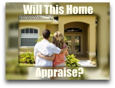 Appraisal photo