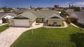 Single Family Home Sold: 5 Sea Hawk Drive