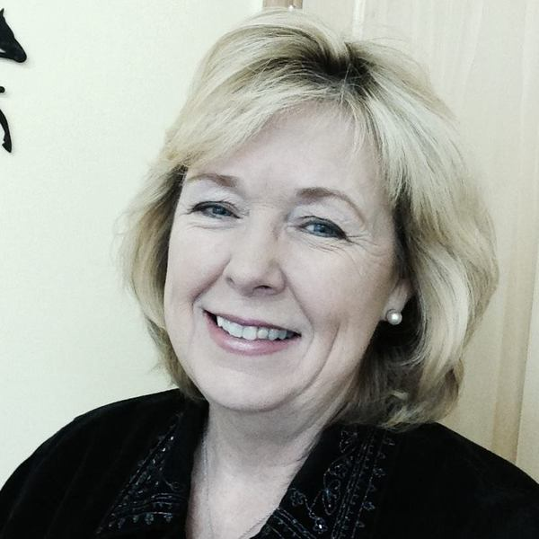 Joyce Zaidi