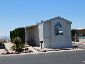 Manufactured Home Sold: 1718 Fleetwood St