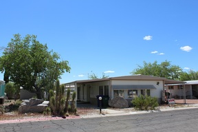Manufactured Home Sold: 811 Cheryl Lane