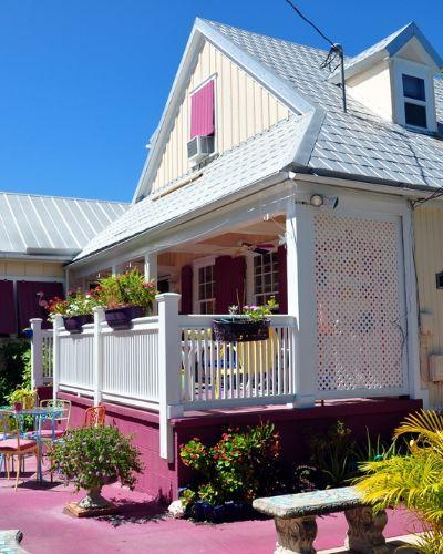 Elaine Chinnis Berkshire Hathaway Knight Gardner Key West Fl