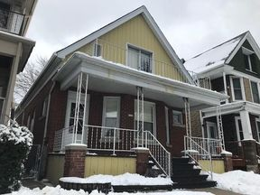 Multi Family Home Sold: 2229 S 26th St