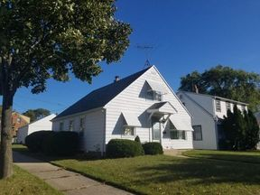 Single Family Home Sold: 3802 S 15th Pl