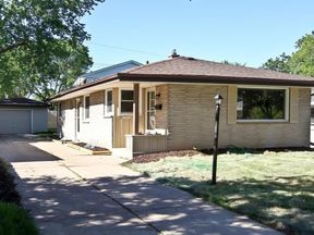 Single Family Home Sold: 10601 W Lancaster Ave