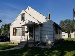 Single Family Home Sold: 3200 S 55th St