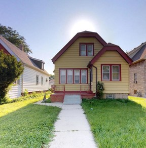 Two Family Home Sold: 4239 N. 24th Street