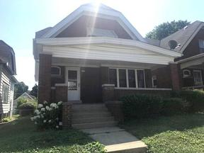 Two Family Home Sold: 2672 S. 15th Street