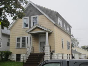 Two Family Home Sold: 1944 S. 23rd Street
