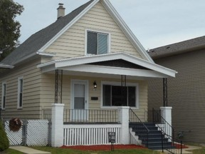 Single Family Home Sold: 1570 S. 31st Street