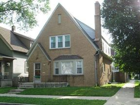 Two Family Home Sold: 1545 S. 36th Street