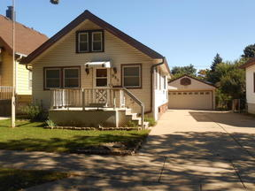 Single Family Home Sold: 954 S. 63rd Street