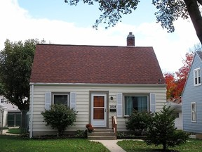 Single Family Home Sold: 3824 S. 14th Street