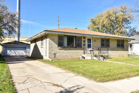 Single Family Home Sold: 735 S. 98th Street