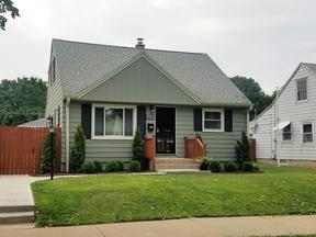 Single Family Home Sold: 3843 N. 74th Street