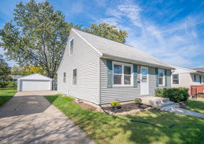 Single Family Home Sold: 3637 S. 82nd Street