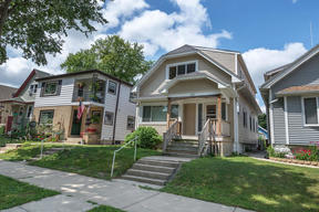 Two Family Home Sold: 3413 S. 18th Street