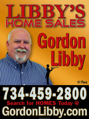 AM Radio Stations | Libby's Home Sales I Gordon Libby | 734-216-2188