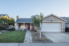 Single Family Home For Sale: 9138 Lucchesi Drive
