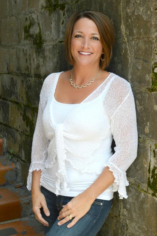 Amy Lulfs