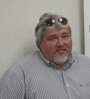 Mike Crawford