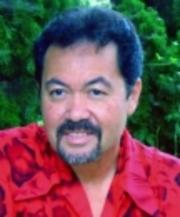 Alex Mukai