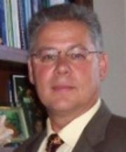 Mark Huggans