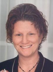 Tammy Saxena