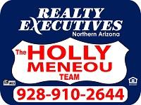 Holly Meneou Team