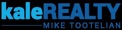 kale realty mike tootelian logo
