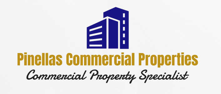 Pinellas Commercial Properties logo