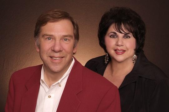 Jeff & Linda Levein