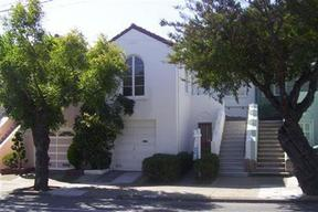 Residential Sold: 1245 Alemany Blvd