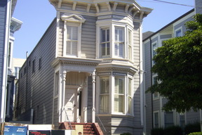 Residential Sold: 2530 Sacramento Street