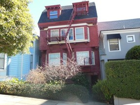 Residential Sold: 51 Buena Vista Terrace