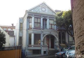Residential Sold: 421-423 Oak St
