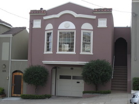 Residential Sold: 655 41st Ave