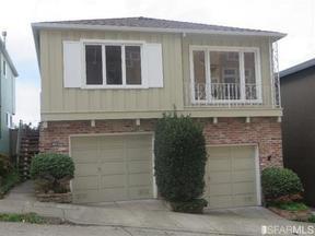 Residential Sold: 543 Oak Park Dr