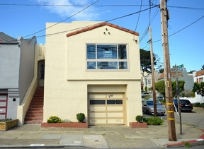 Residential Recently Sold: 250 Cayuga Ave