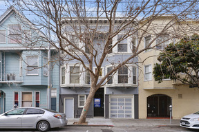 Residential INNER MISSION SOLD!: 3436 18th St