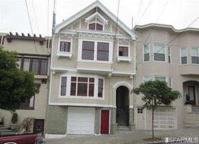 Residential Sold: 1578 8th Ave